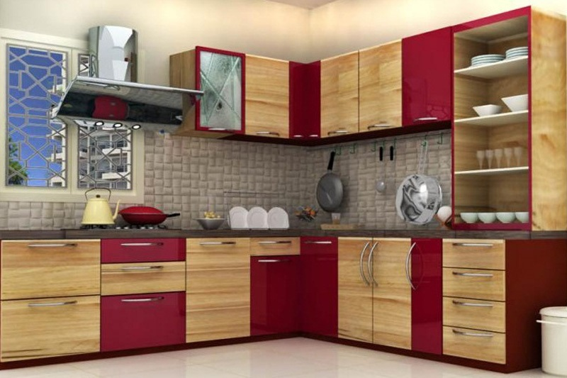 Modular Kitchen Design Kolkata modular kitchen – thaarini furniture & decors